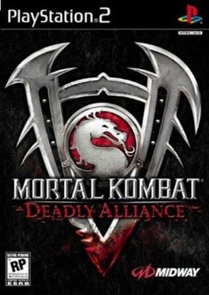Picture of Mortal Kombat Deadly Alliance