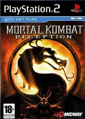 Picture of Mortal kombat Deception