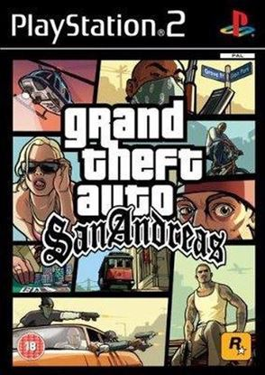 Picture of GTA San Andreas