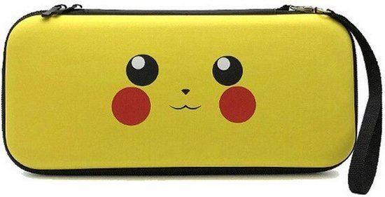 Picture of Nintendo Switch case - Pokemon