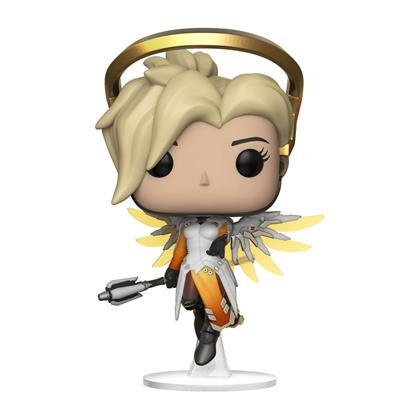 Picture of Pop Figure Overwatch Mercy