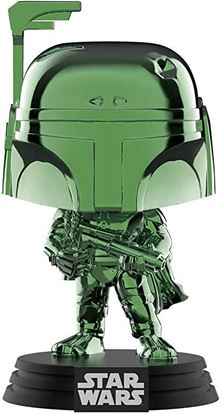 Picture of Pop Figure Boba Fett Limited Edition