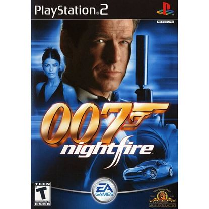 Picture of 007 Nightfire