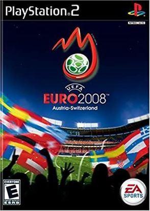 Afbeeldingen van Euro 2008