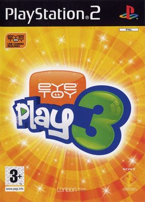 Picture of Eye Toy Play 3