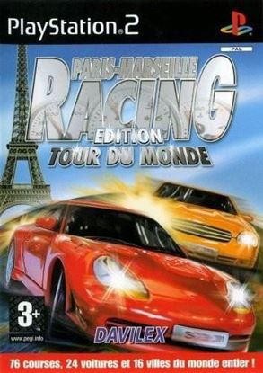 Afbeeldingen van Paris-Marseille Racing Edition tour du Monde