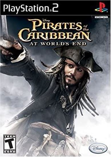Picture of Pirates of the Caribbean at Worlds End