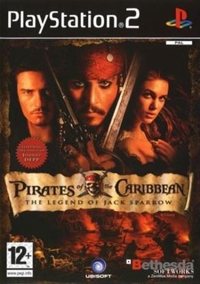 Afbeeldingen van Pirates of the Caribbean Legend of Jack Sparrow