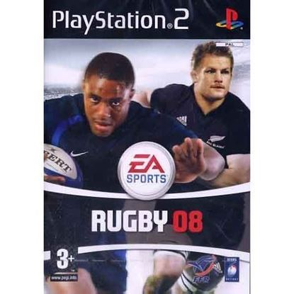 Picture of Rugby 08