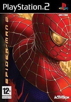 Afbeeldingen van Spiderman 2