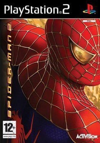 Picture of Spiderman 2