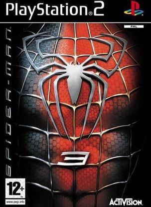 Afbeeldingen van Spiderman 3