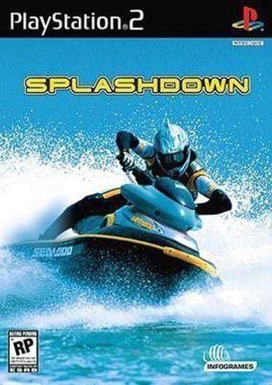 Picture of Splashdown