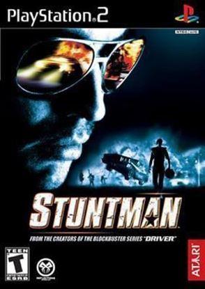 Afbeeldingen van Stuntman