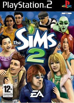 Picture of The Sims 2