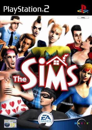 Afbeeldingen van The Sims