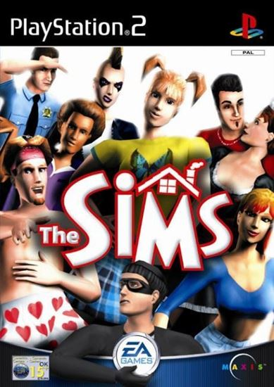 Picture of The Sims