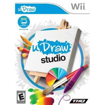 Picture of U Draw Studio