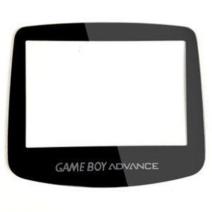 Afbeeldingen van Game Boy Advance vervangende glazen lens