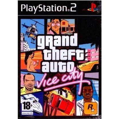 Afbeeldingen van GTA Vice City