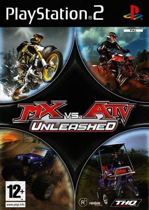Afbeeldingen van MX VS ATV Unleashed