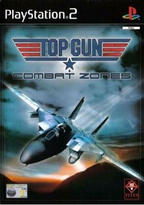 Afbeeldingen van Top Gun Combat Zones