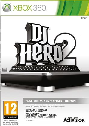 Picture of DJ Hero 2