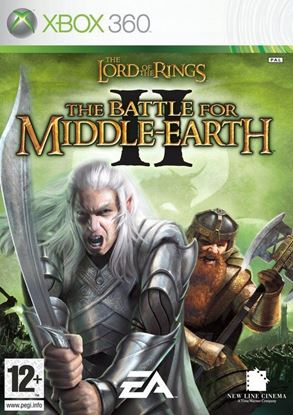 Picture of Lord of the Rings 2 Battle for Middle Earth