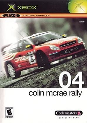 Picture of Coling Mcrae Rally 2004