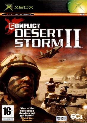 Picture of Conflict Desert Storm 2