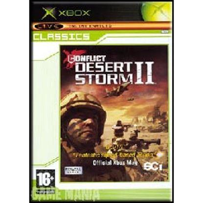 Picture of Conflict Desert Storm 2 Classics