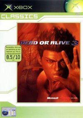 Picture of Dead or Alive 3 Classics