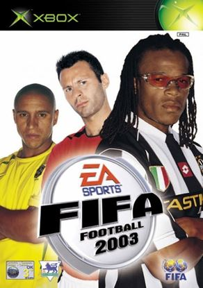 Picture of Fifa Football 2003