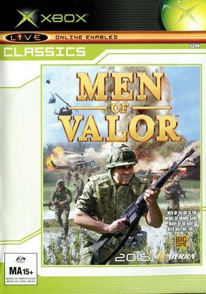 Picture of Men of Valor Classics