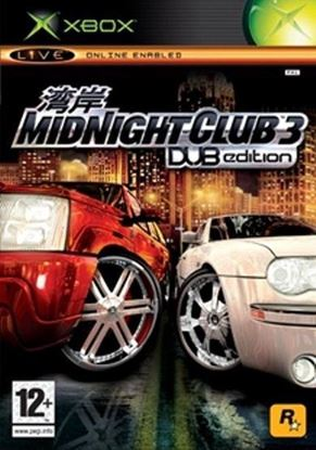 Picture of Midnight Club 3 Dub Edition