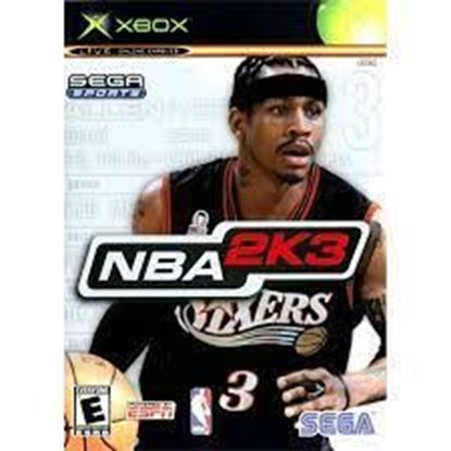 Picture of NBA 2K3