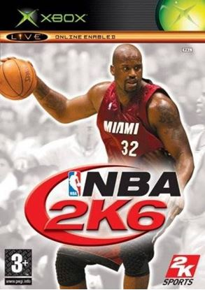 Picture of NBA 2K6