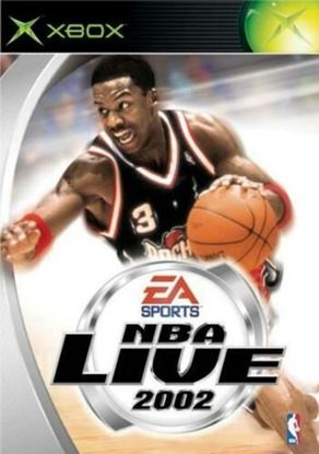 Picture of NBA Live 2002