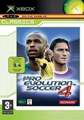 Picture of Pro Evolution Soccer 4 Classics
