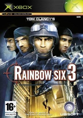 Picture of Rainbow Six 3