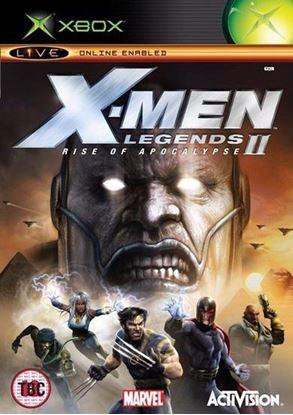 Picture of X-Men Legends 2